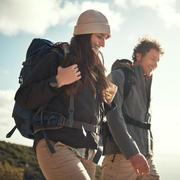 Wilderness Walk 1200km Nationwide