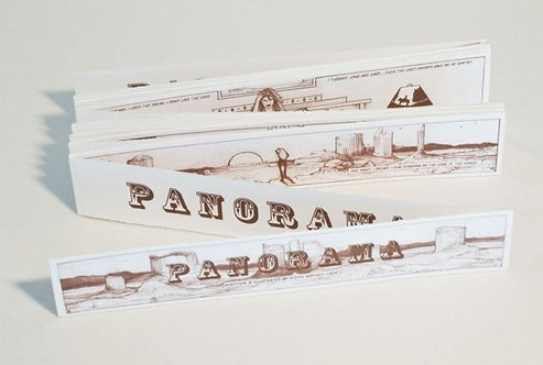 Panorama Minicomic