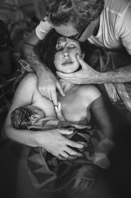 2018 RISE International Birth Photographer of the Year