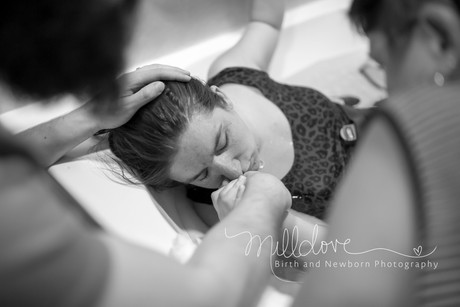 My Birth Photography Motivation