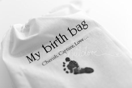 Gorgeous Birth Books