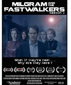 Milgram and the Fastwalkers