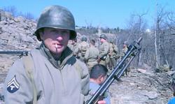 As Corporal Fiato
