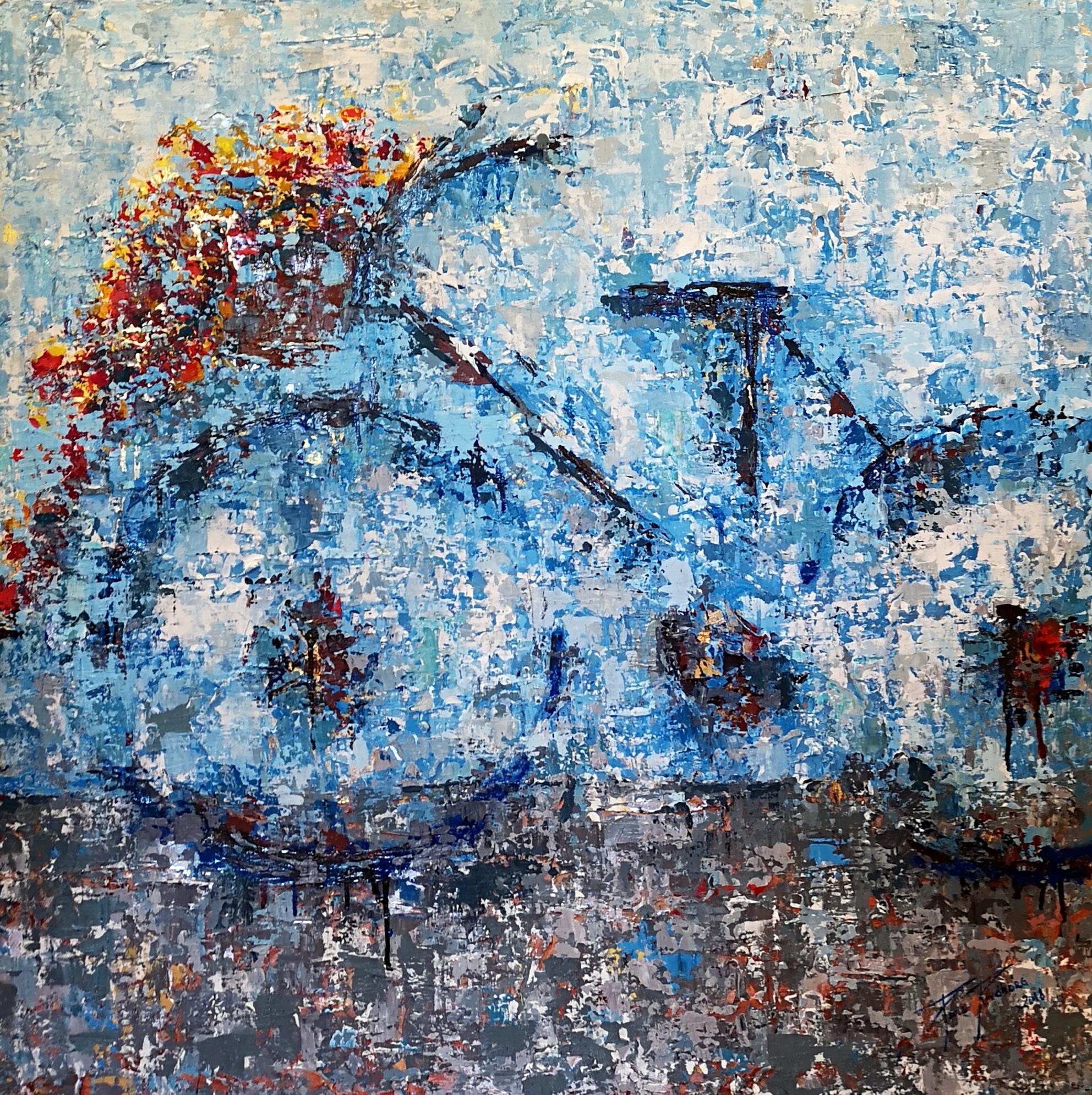Cykel XV