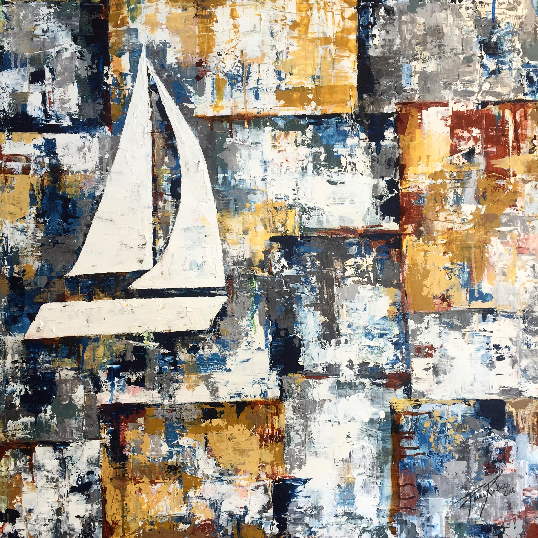Sailing nr2
