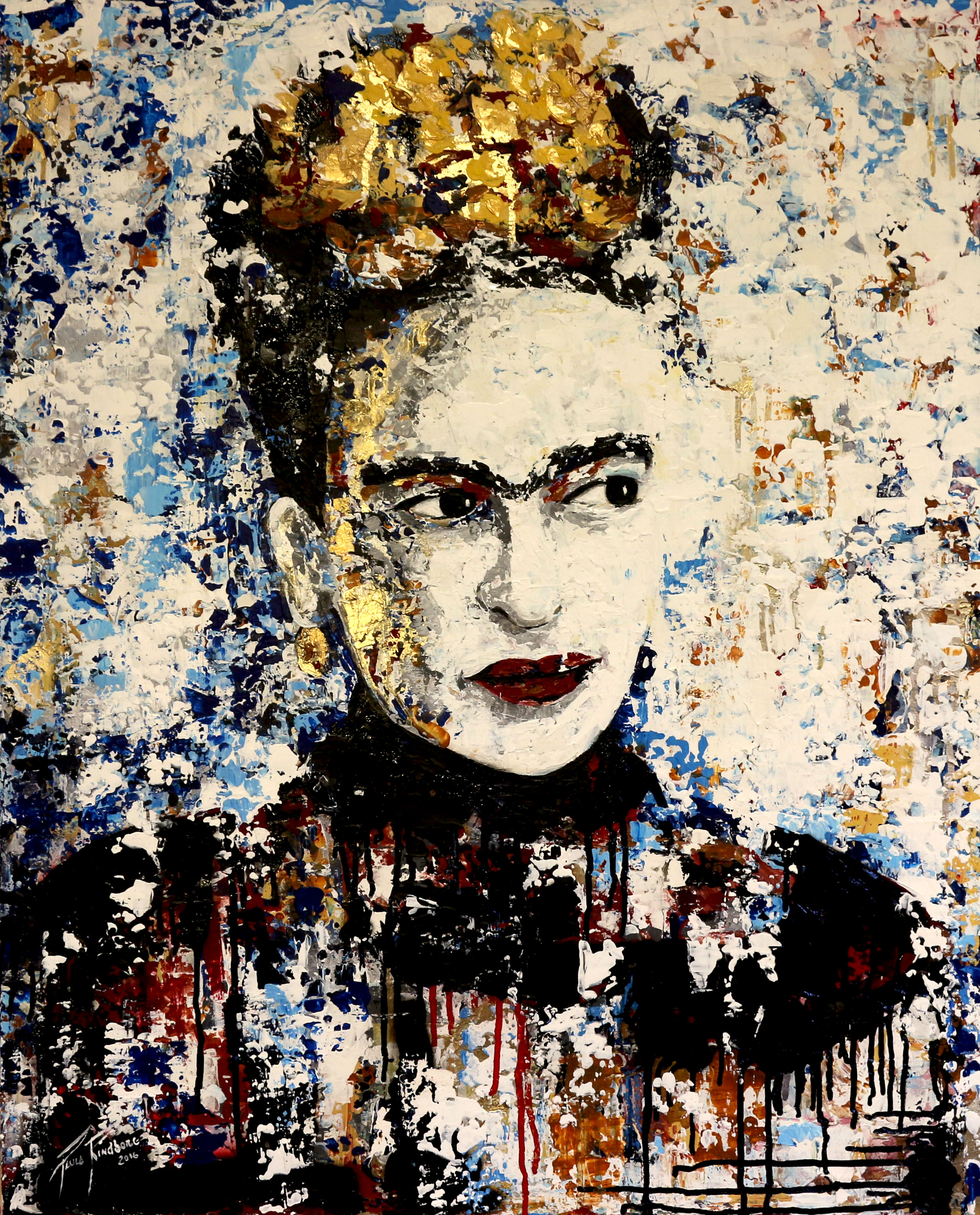 Frida within us II