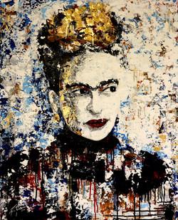 Frida within us II