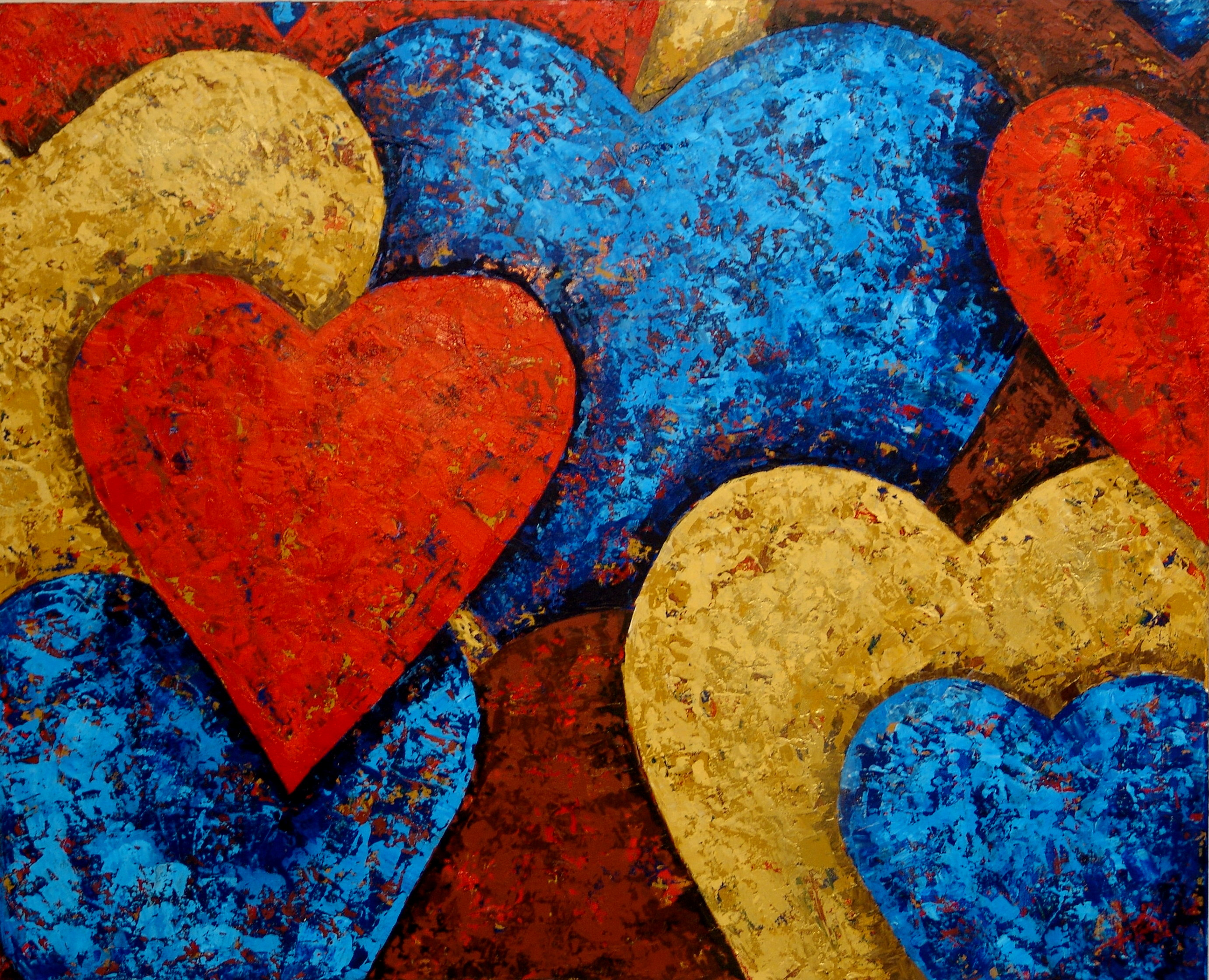 Intensive Hearts