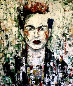 Frida within us I