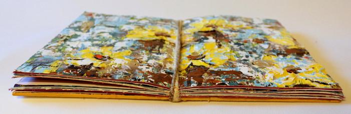 The Book II (Husby Konsthall)