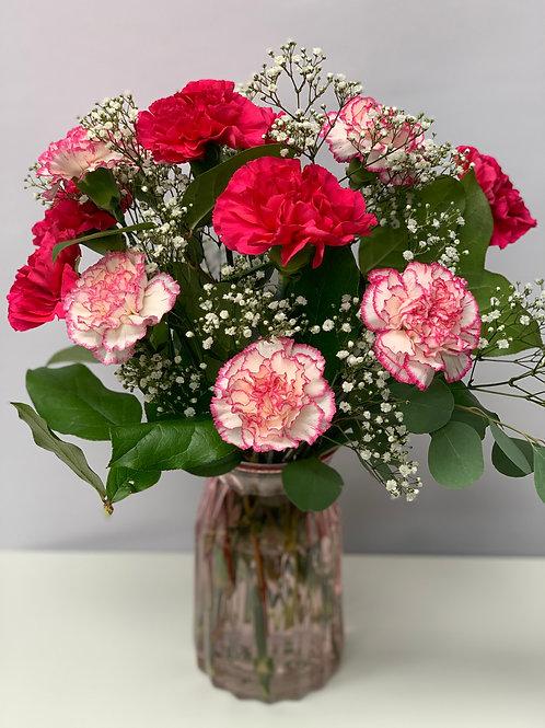 Carnation Treat