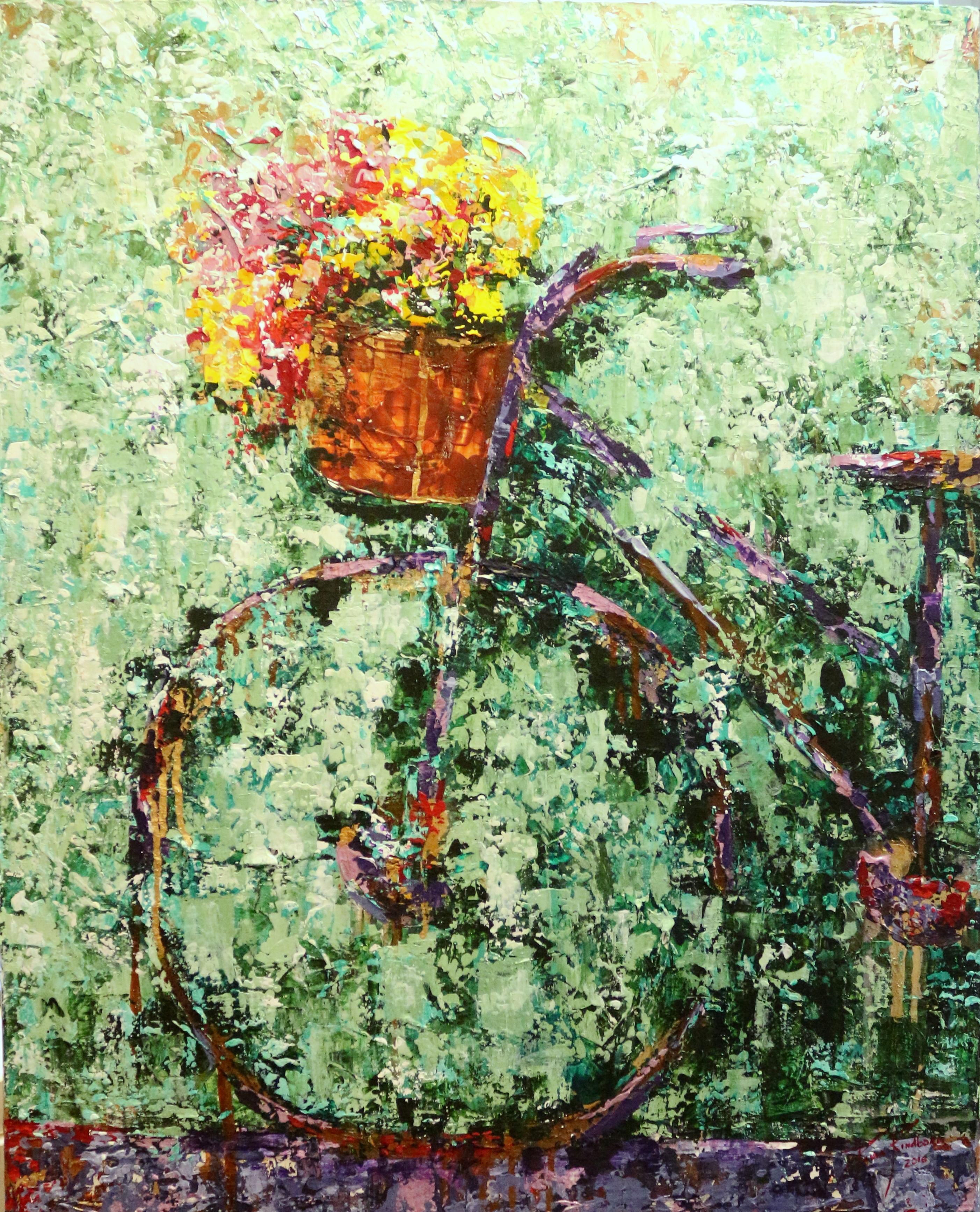 Cykel X