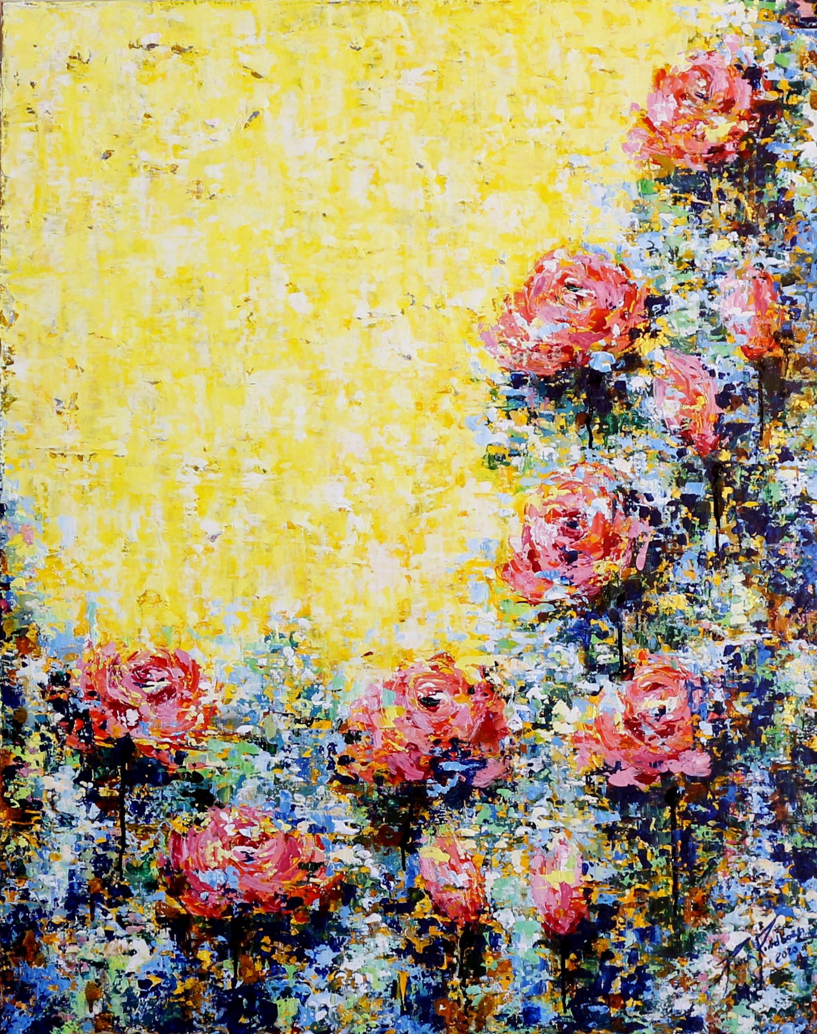 Roses nr.3