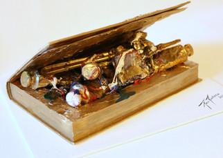 The Book I (Husby Konsthall)