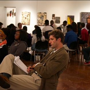 Civil Rights Symposium