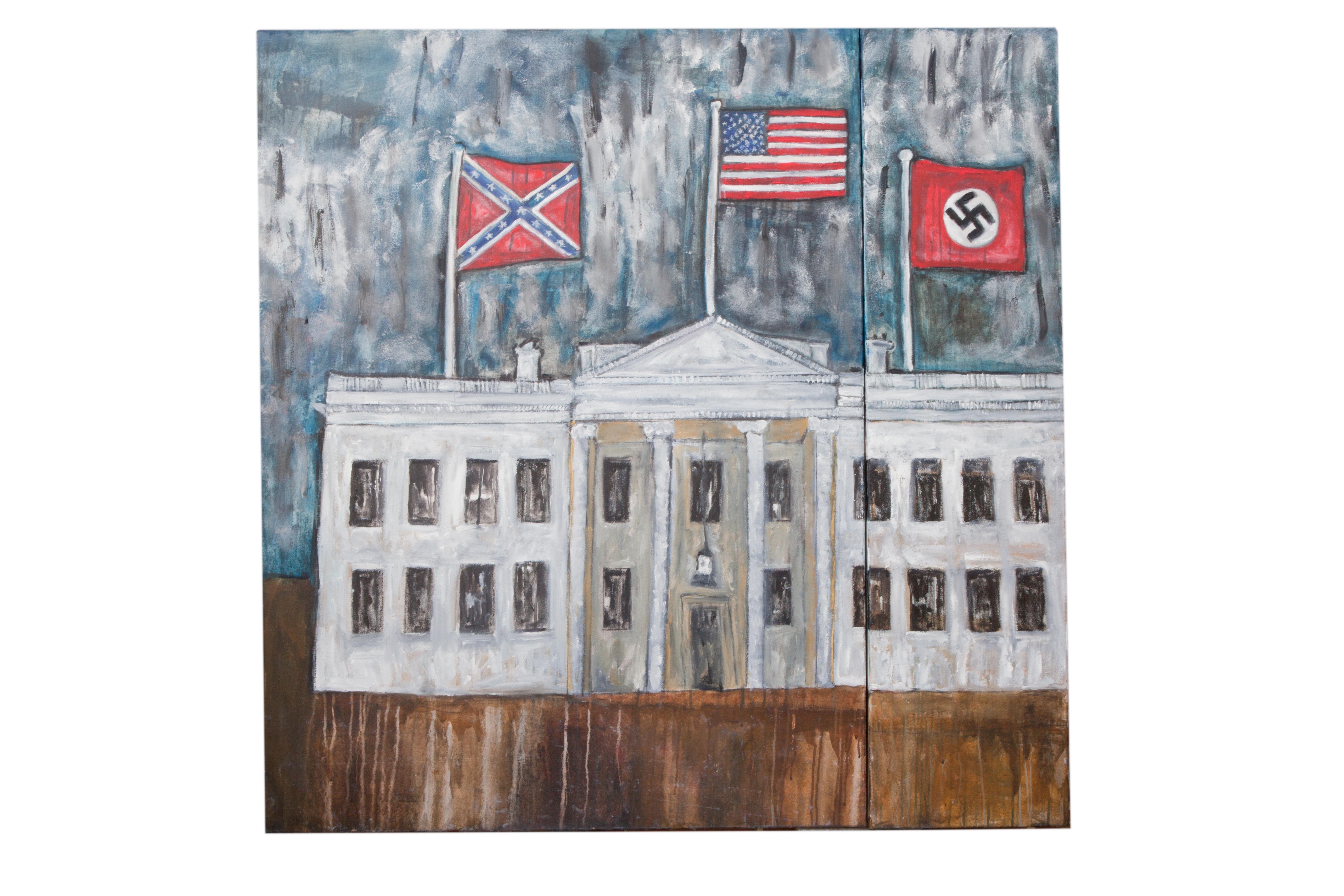Constitution Censored One