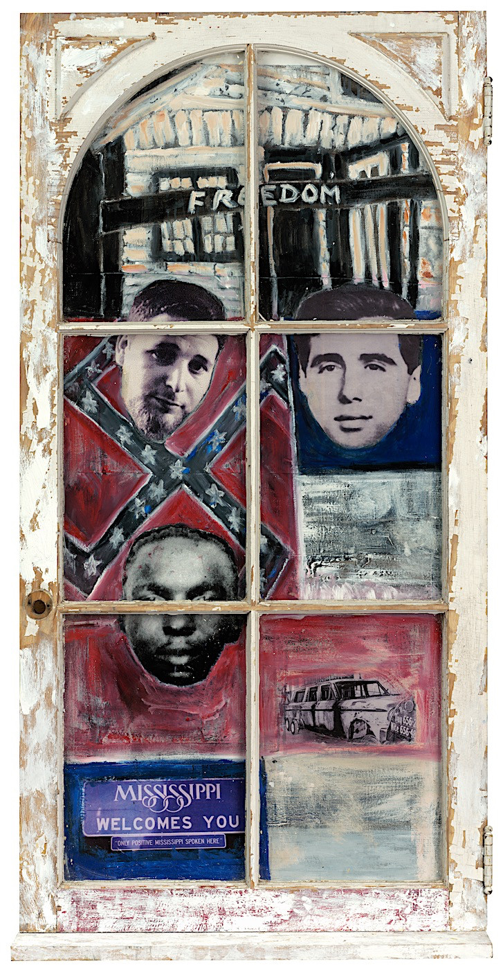 Meridian Museum of Art: Art with a Conscience