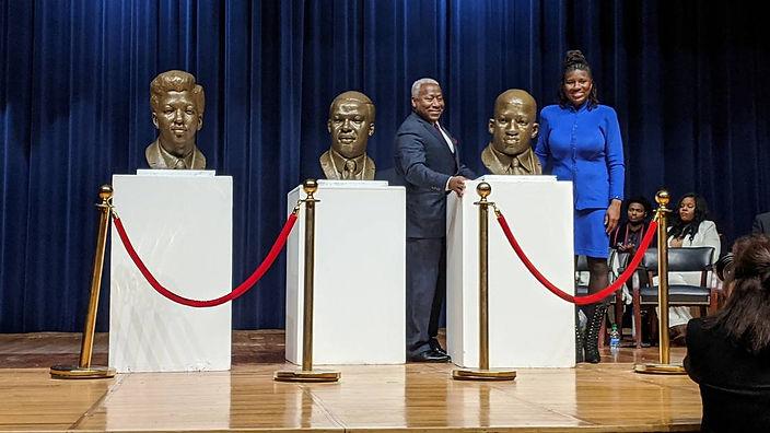 Orangeburg massacre statues.jpg