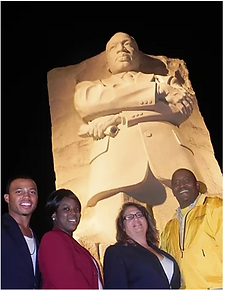 DC Host Committee for Dedication of MLK