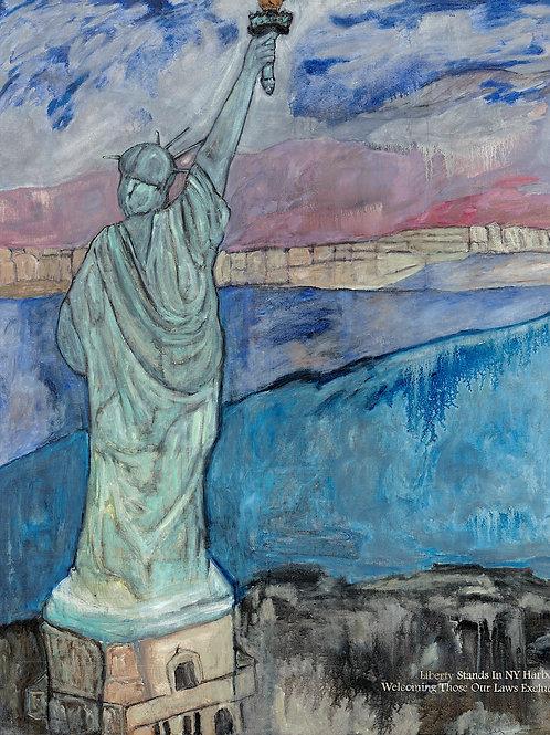 Dante's Liberty