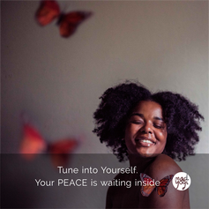 34 MadYogi Posters (inner peace DVY 2.3)