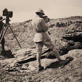 Derrière les images – photographier la guerre, au Mémorial 14-18 Notre-Dame-de-Lorette