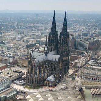 La cathédrale de Cologne : un monument pour l'unification allemande