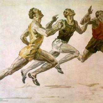 Des épreuves artistiques aux Jeux Olympiques: le «Pentathlon des Muses»