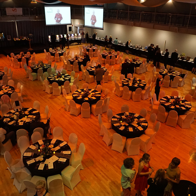 """4th Annual """"Light Up the Night for Parkinson's"""" Fundraising Gala"""