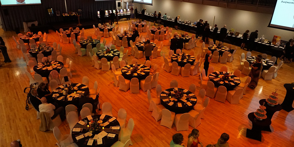 """3rd Annual """"Light Up The Night For Parkinson's"""" Gala"""