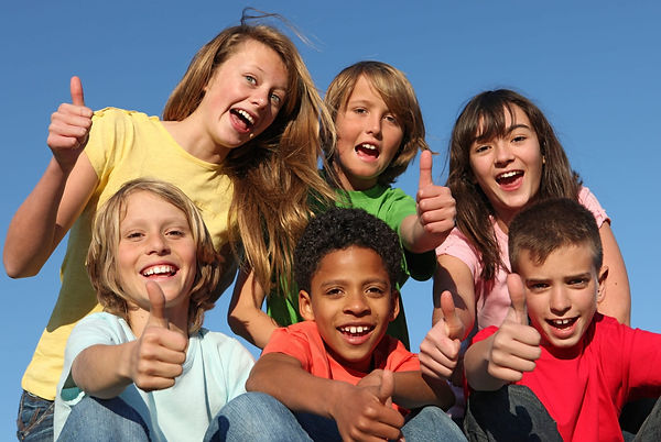 bigstock-Group-Of-Diverse-Kids-Or-Child-