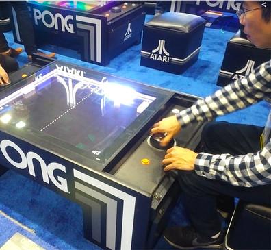Atari-Pong-Classic-Arcade-Game-rent-San-