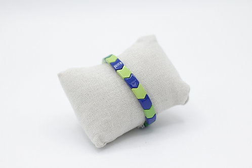 Bracelets ceram triangle