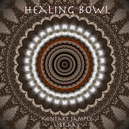 Healing Bowl Kontakt Sample Library (Free download)