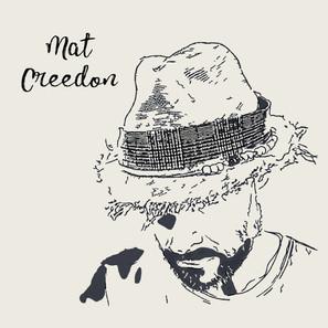 Mat Creedon
