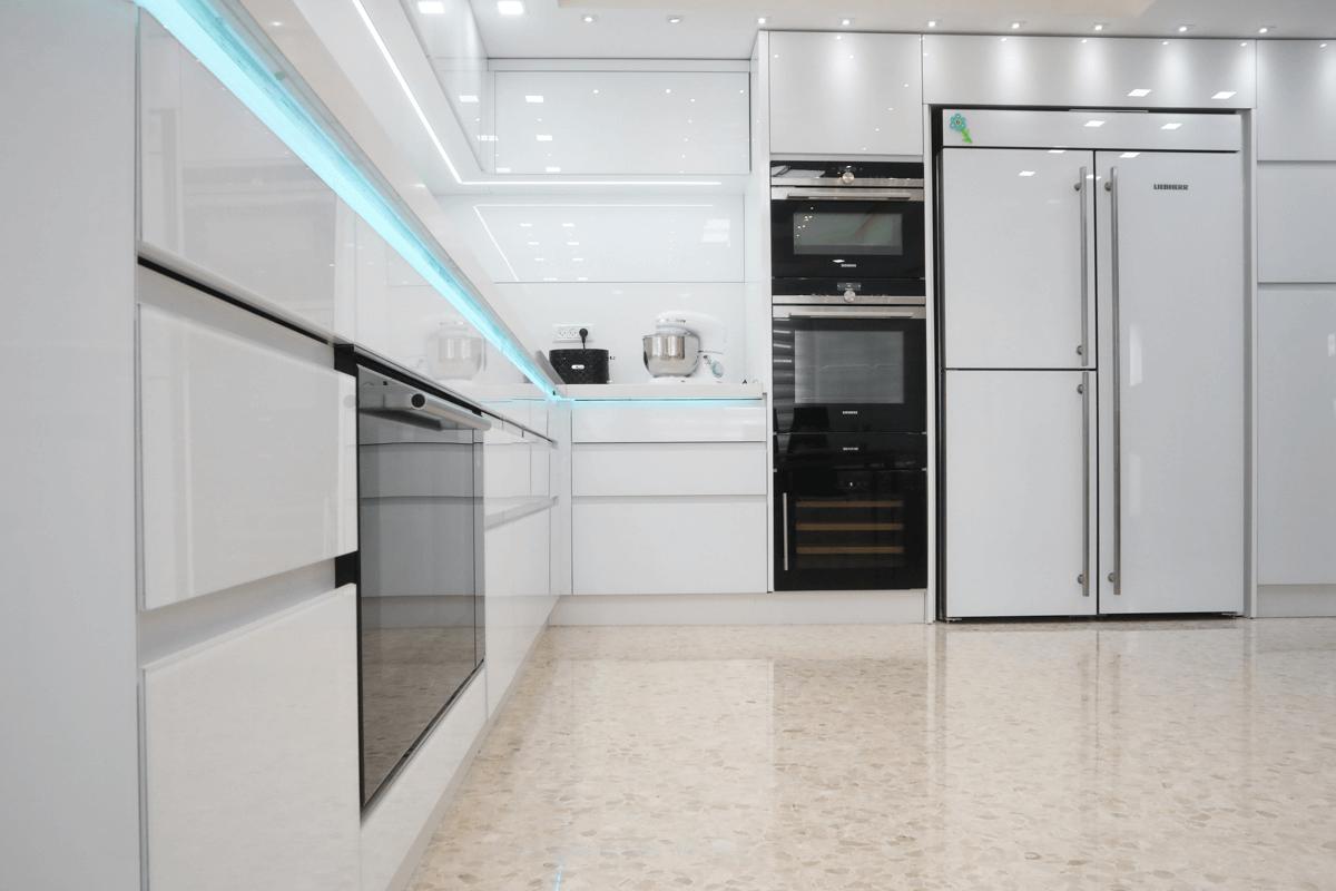 מטבח מודרני 1