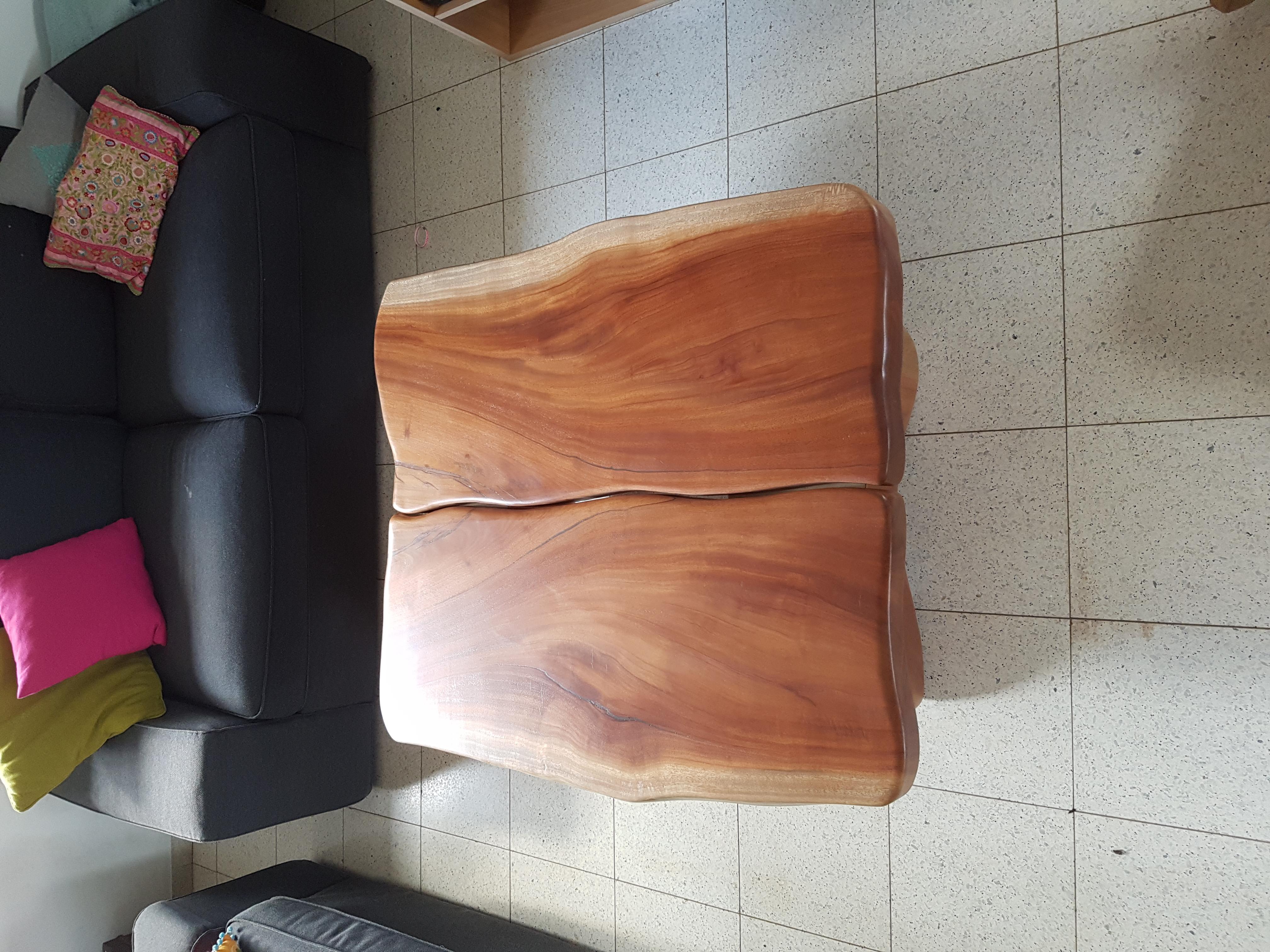 שולחן סלון