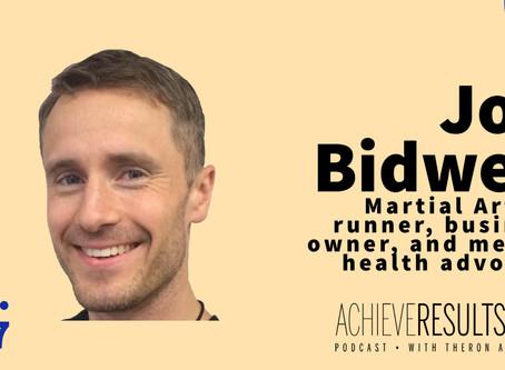 The Jon Bidwell Interview