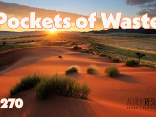 Pockets of Waste