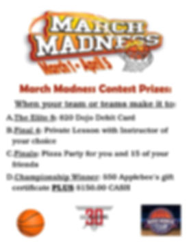 March Madness Flyer And Prizes 2020 (2).