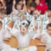 Preschool karate for kids ages 3 to 7