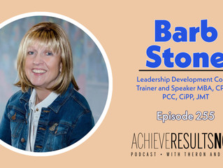 The Barb Stone Interview