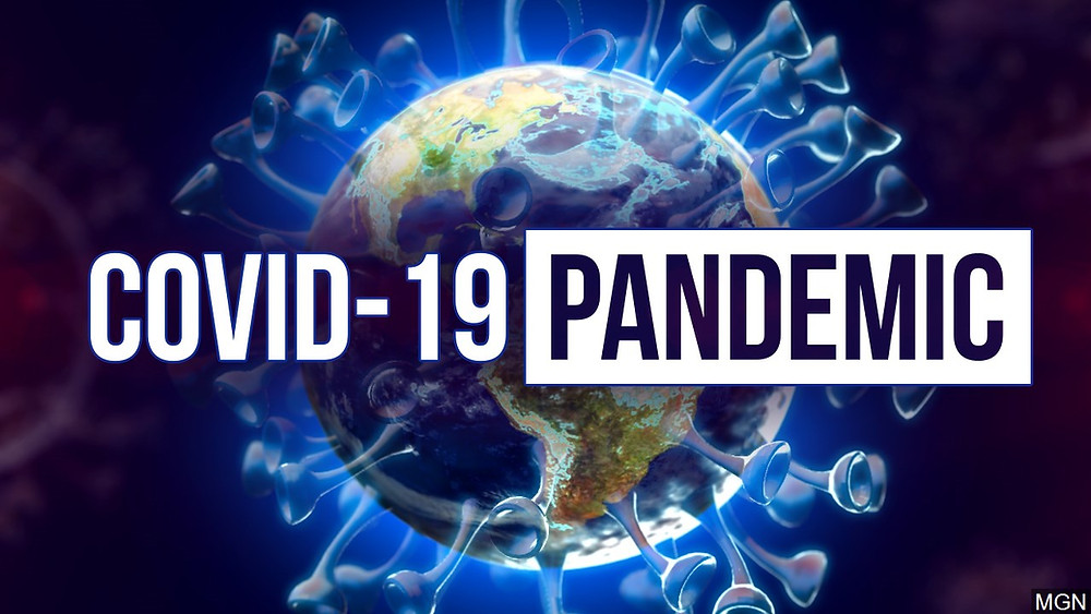COVID-19 Pandemic Tips for Success