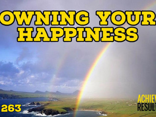 Owning Your Happiness