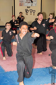 Karate in Liverpool, Clay and Baldwinsville