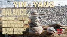 Yin-Yang: Is your Life in Balance?
