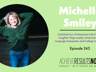 The Michelle Smiley Interview