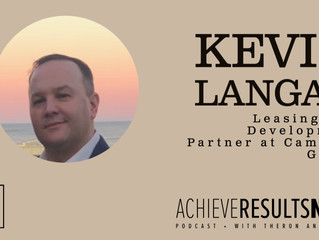 The Kevin Langan Interview
