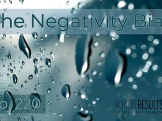 The Negativity Bias