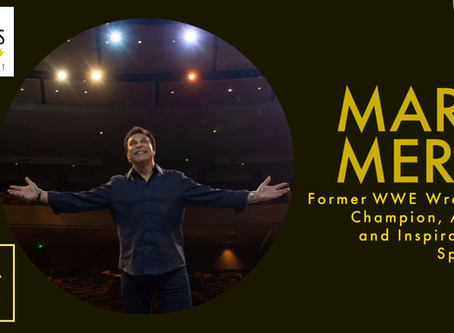 The Marc Mero Interview